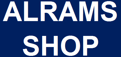ALRAMS SHOP